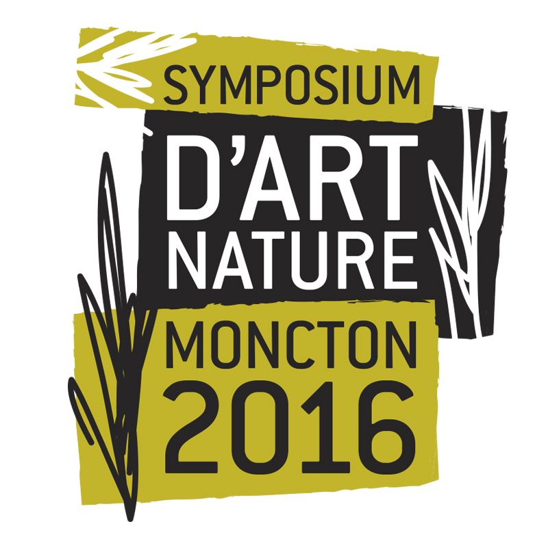 Symposium d'art/nature: Moncton 2016