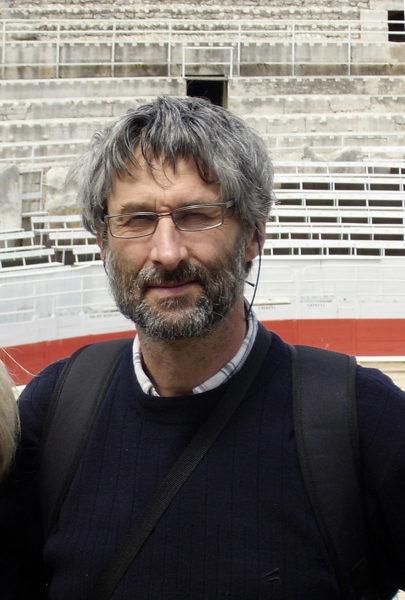 Gilles Bruni