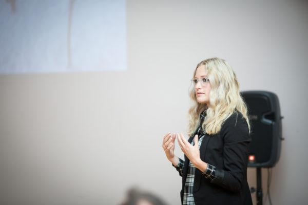 Christiana Myers. Négocier le territoire avec l'art public non permanent